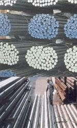 一般鋼材素材販売・二次加工